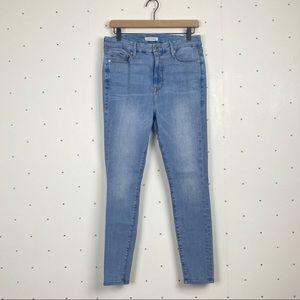 Good American Jeans - Good American Good Waist Blue 027 SZ 16